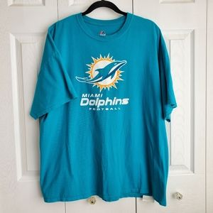 Miami Dolphins NFL Football Tee